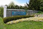 Broadlands Sign