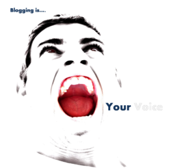 Blogging_is_your_voice